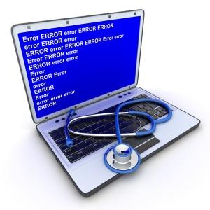 Reparar ordenador