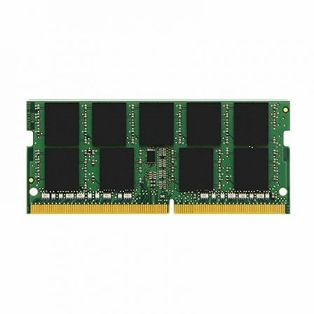 MEMORIA KINGSTON KCP424SS6/4 - 4GB - DDR4 - 2400MHZ - CL17 - 260 PINES - SODIMM